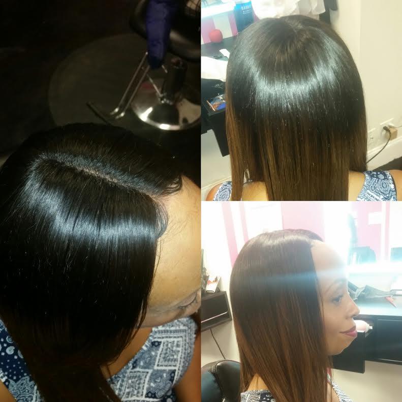 Lace Wig Install Hair Fetish Atlanta Salon
