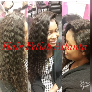 Sew in weave hair salon vixens lace frontals closures natural google reviews pmusecretfo Gallery