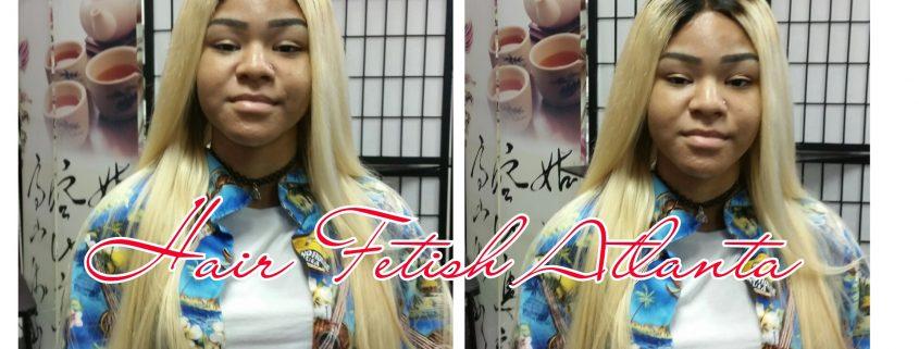 Full Lace Wig Install Hair Fetish Atlanta Salon