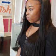 Side Part Sew Ins